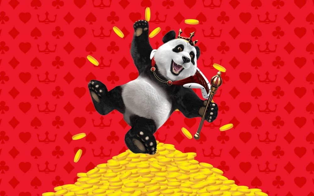 Royal Panda Review Feature
