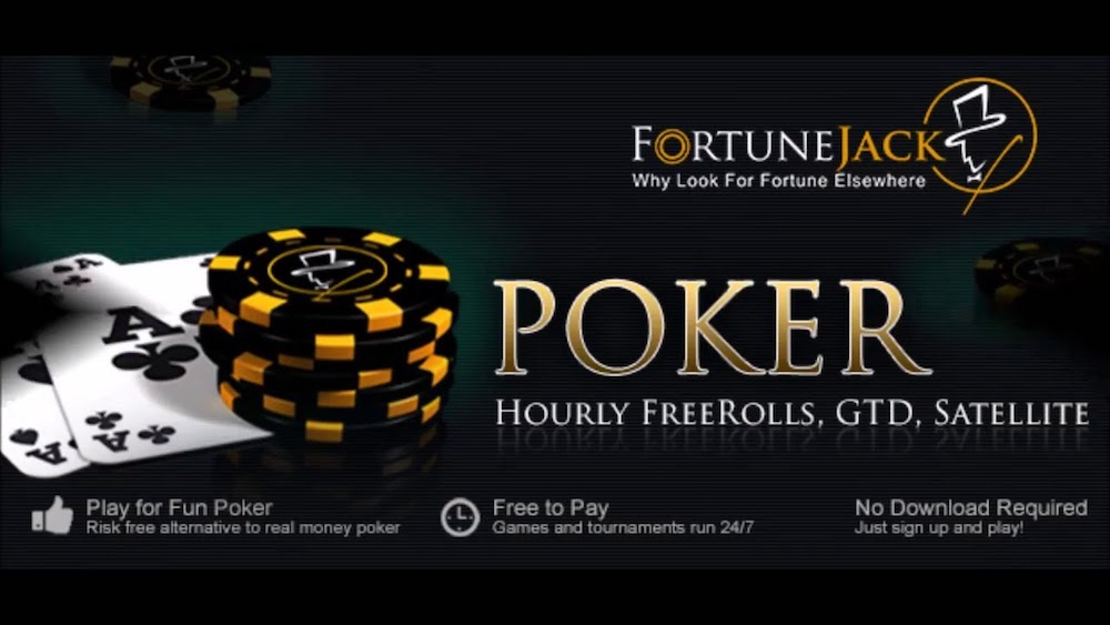 Who owns fortune jack online casino poker run boats destin