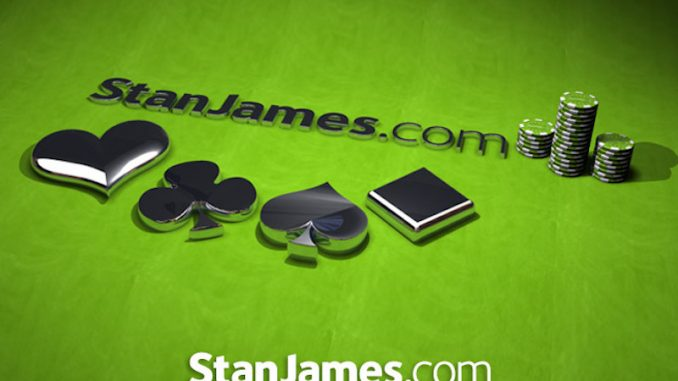 Stan james review
