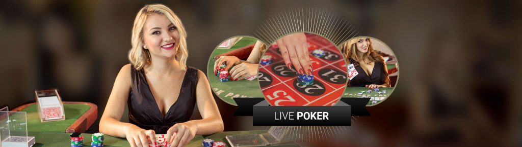 Live Poker Free