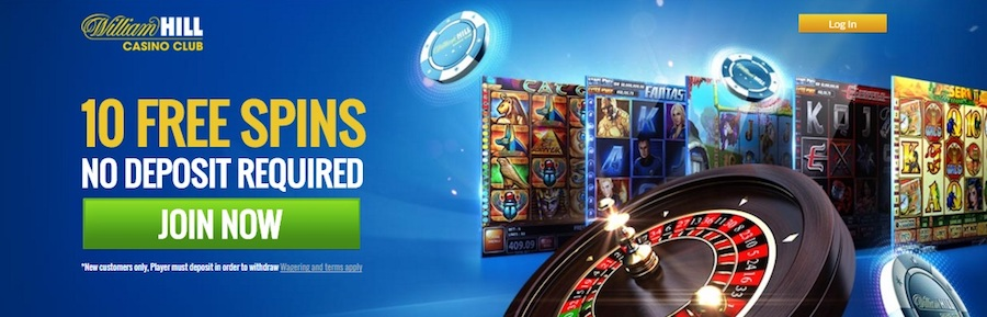 WilliamHill Bonuses