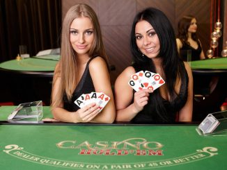How To Play Live Poker Online