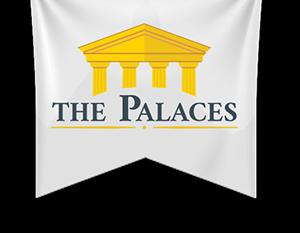 The Palaces Casino Logo