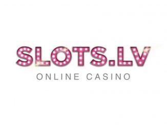 Slots.LV logo