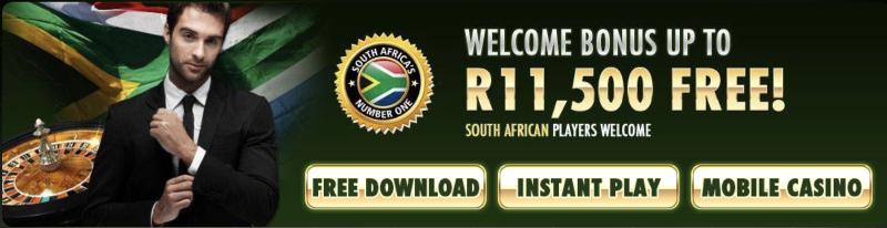 Springbok Casino Bonus Codes June