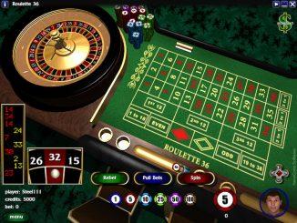 Casino Games Are The Most Profitable