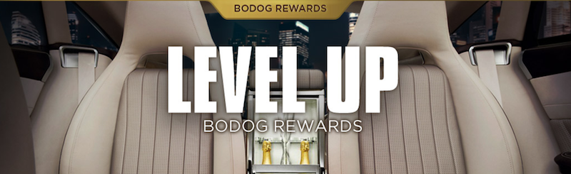 Bodog Rewards