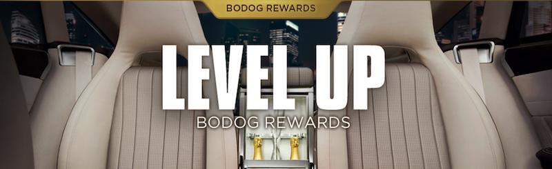 Casino rewards bodog