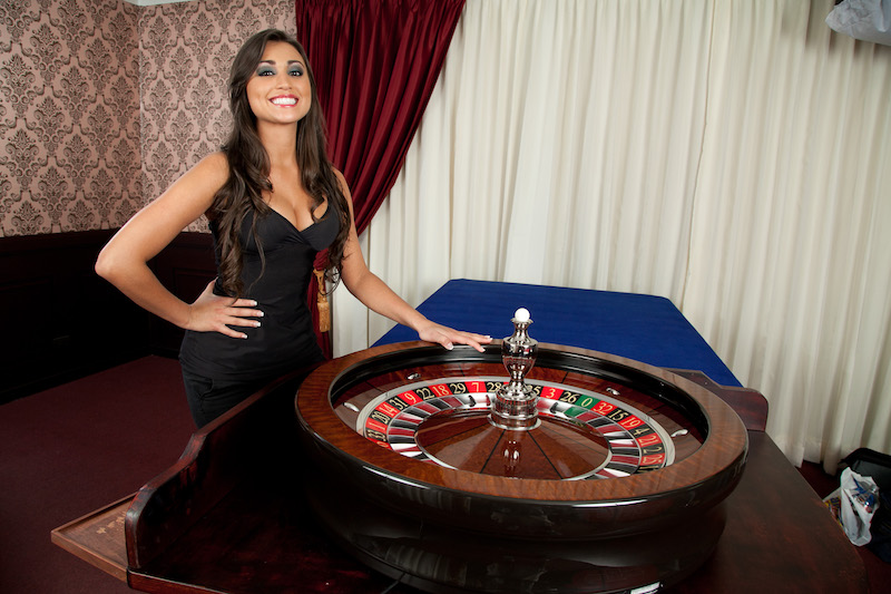How to Play Online Casino Live Games