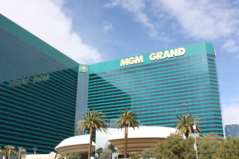 playMGM Casino's welcome package
