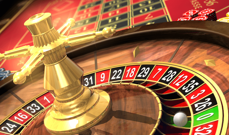For online casino game tutorials, please see: