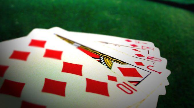 australia poker
