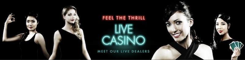 bet365 live casino review