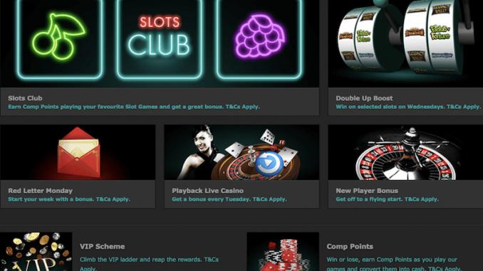bet365 live casino welcome bonus