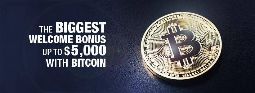 bovada's bitcoin bonuses