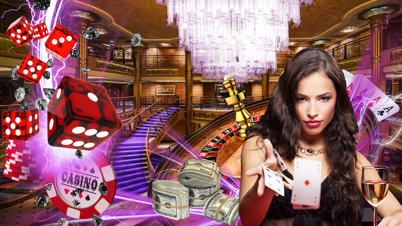 Online Casino Games That Give You The Best Chance Of Winning