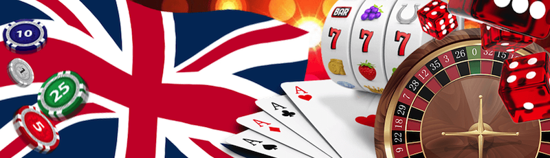 The Best Online Casino Bonuses In The UK
