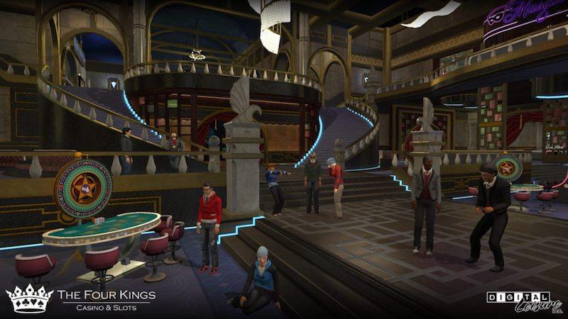 Online casino games xbox