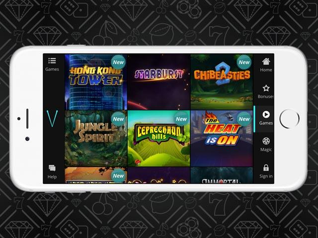top 10 mobile casinos