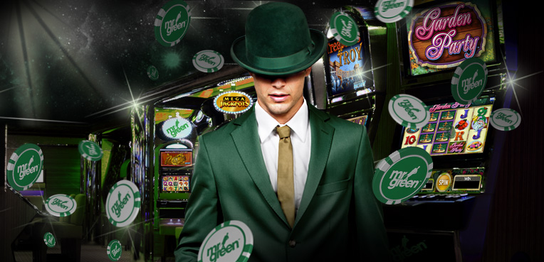 casinos with free spins on slots