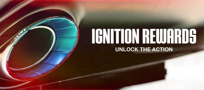 ignition casino rewards