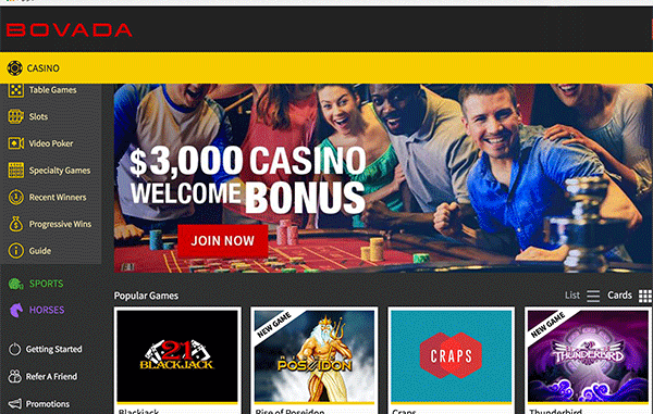 best mobile casino online