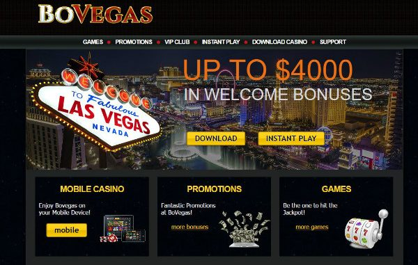 Mobile Casino Online - Best Mobile Casinos