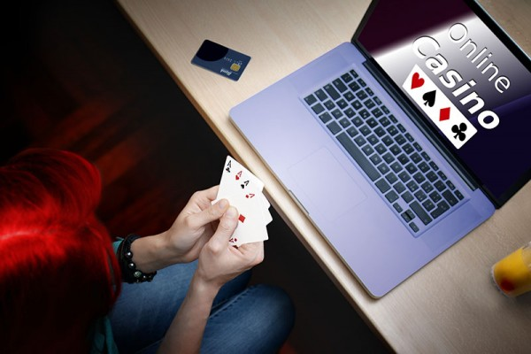 Online Casinos For Bonuses