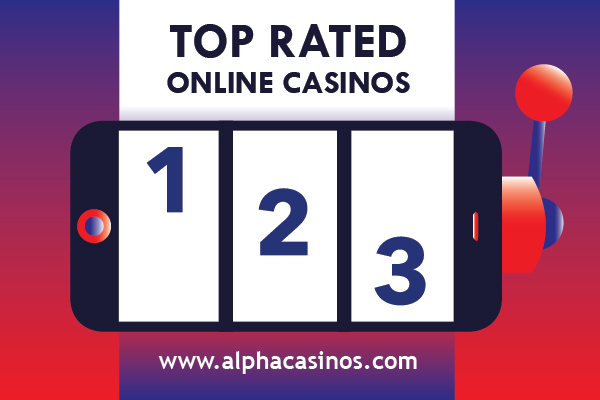USA Best Online Casino 2018