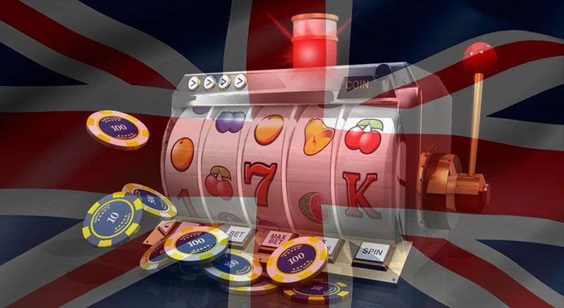 Choosing an online casino is the UK