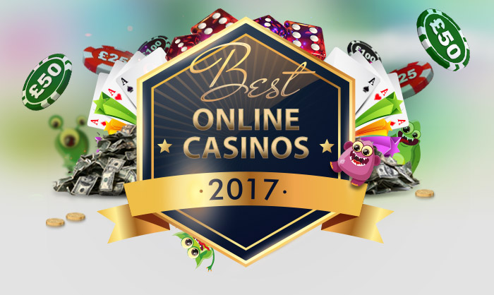 The Best New Online Casinos Of 2017