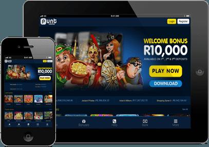EasyEFT Casino – Online Casinos That Accept EasyEFT