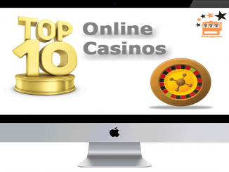 top online casinos for 2018