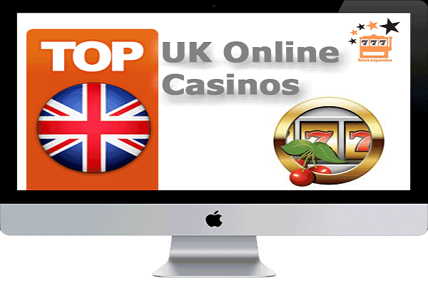 online casino in the uk