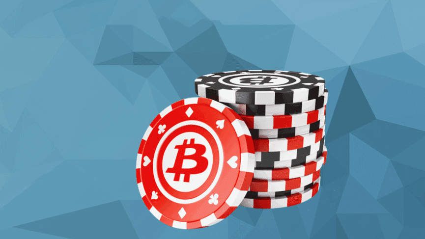 how to get started with bitcoin gambling