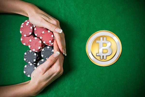 Play Online Games With Bitcoin
