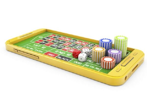great mobile casino apps with real money