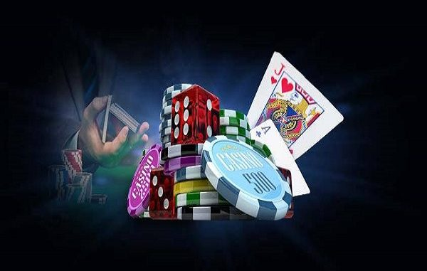 Gambling best odds casino games probability