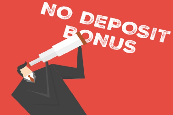 No Deposit Bonus Codes 2018