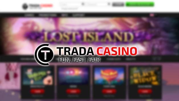 trada casino online