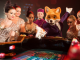 Foxy Casino gaming selection