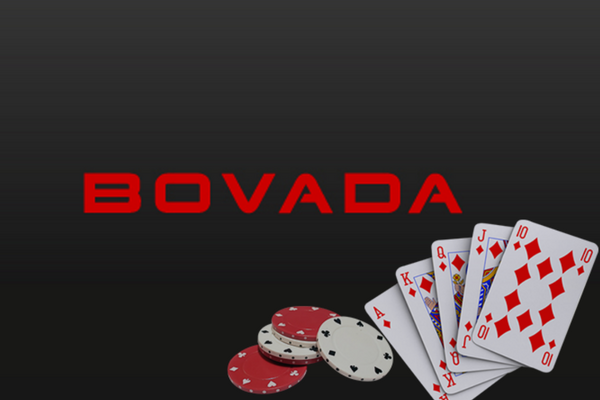 bovada online casino games