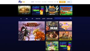 foxy casino Slots