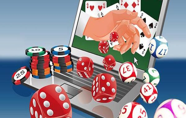 How To Exploit Online Casino