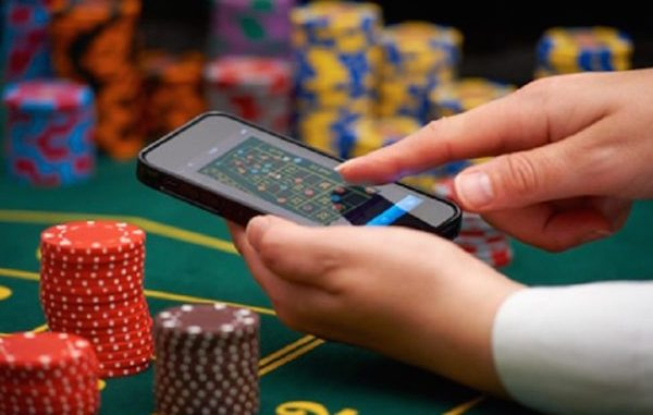 Top 5 Real Money Online Casinos
