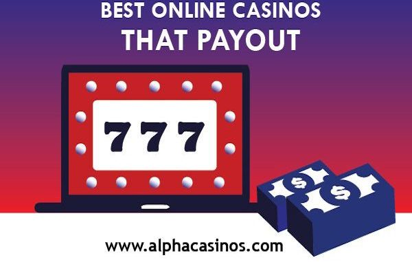 Best Paying Online Casino for US Gambling